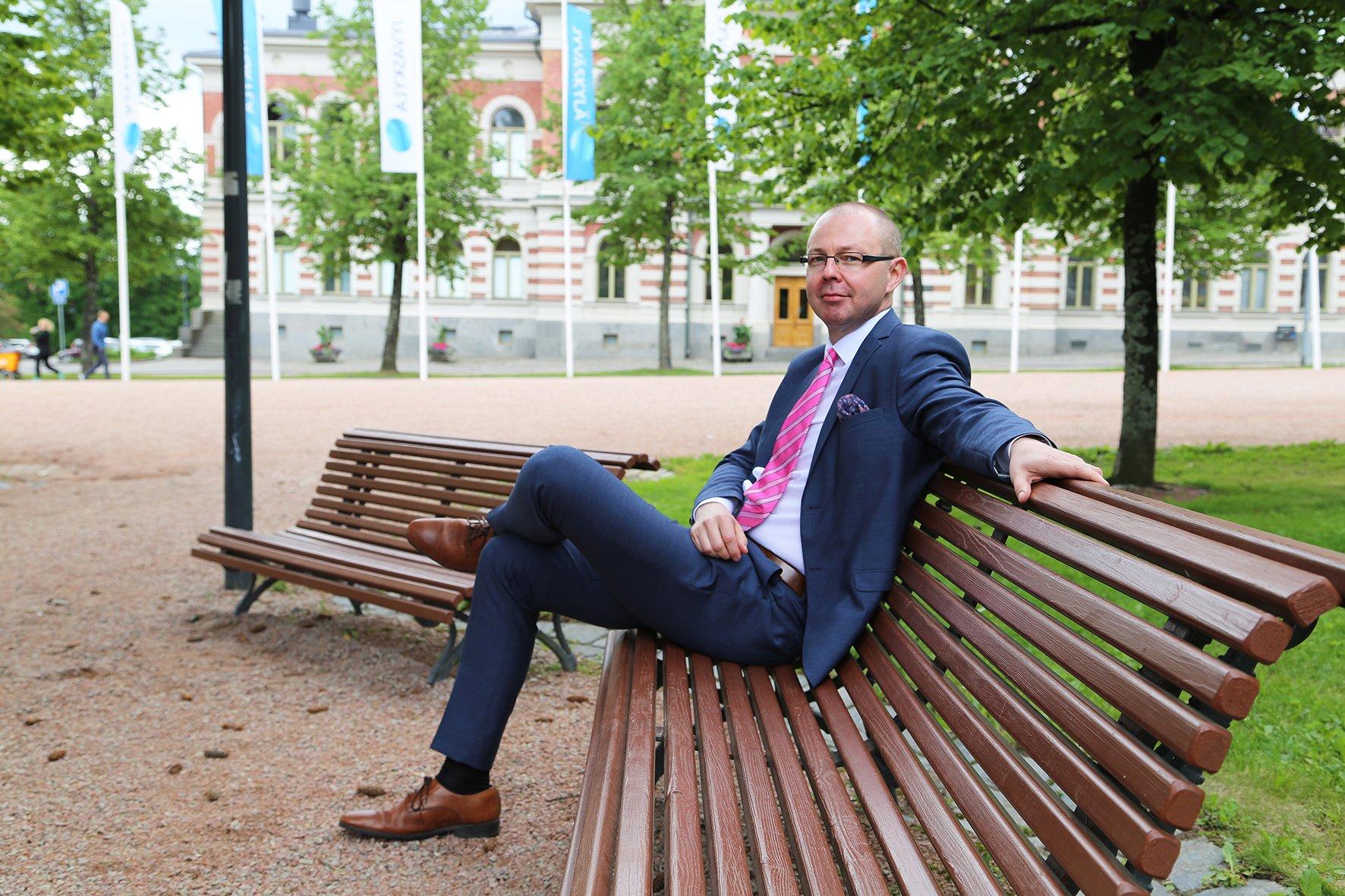 Timo Koivisto 2016 kuva Raisa Nerg