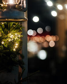 joululyhty