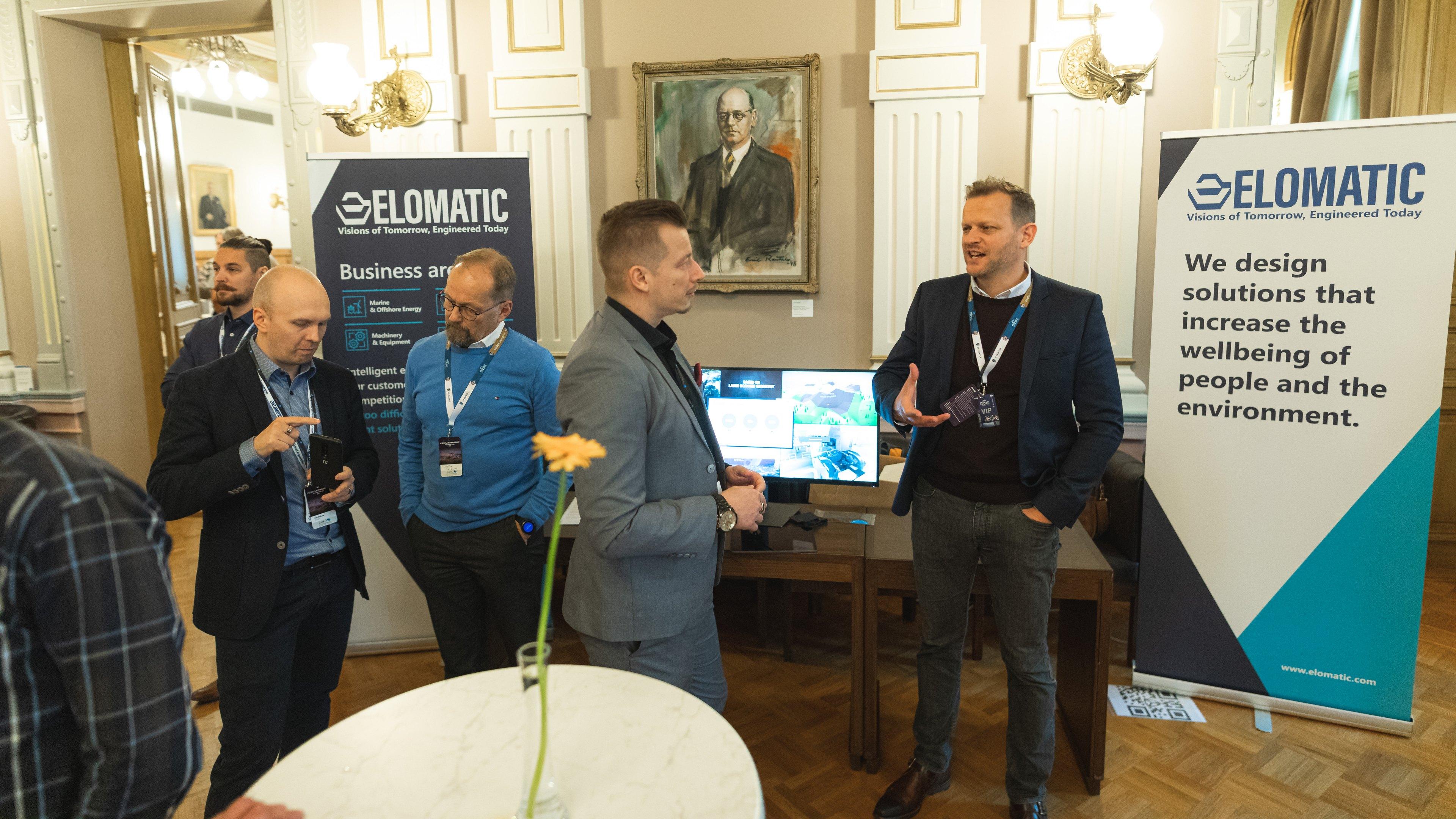 business_rally_2021_Elomaticin_Standi