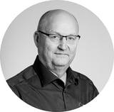 Heikki Kinnunen, Project Manager Eteläportti, Industrial Specialist, ARVO-Project