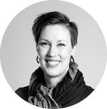 Kaisa Hirvaskoski-Leinonen, Project Manager, Kangas