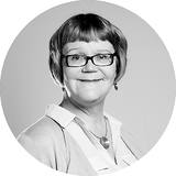Tiina Järvelin, Business Advisor, International Services