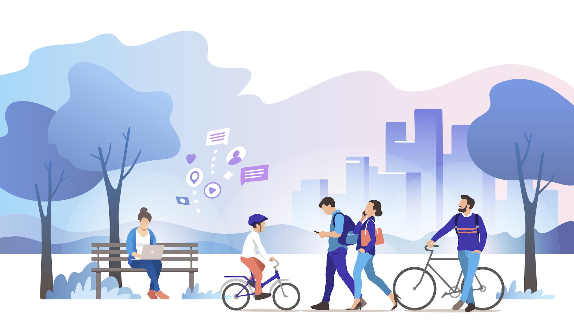Jyväskylä Smart City – missä mennään nyt?