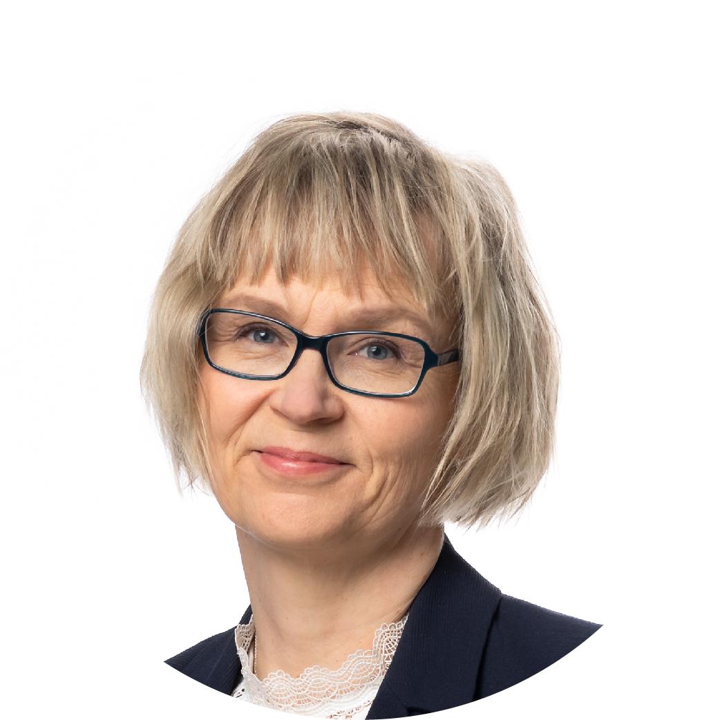 Anne Sandelin