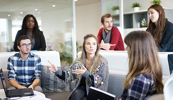 Rekrytointiyritys yrityksen kumppanina työvoiman etsinnässä