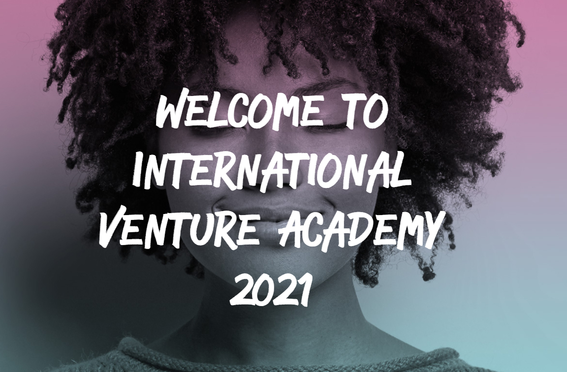 International Venture Academy 2021 käynnistyy