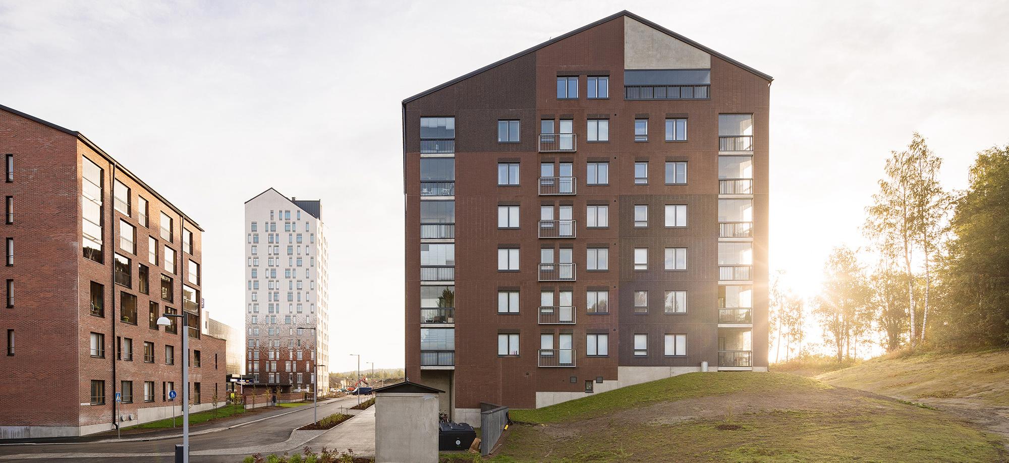 Landis+Gyr odottaa innolla muuttoa älykkääseen kaupunkiympäristöön