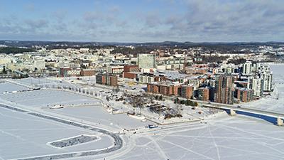 11 yritystä laajensi Jyväskylään sijoittumispalveluiden kautta vuonna 2018