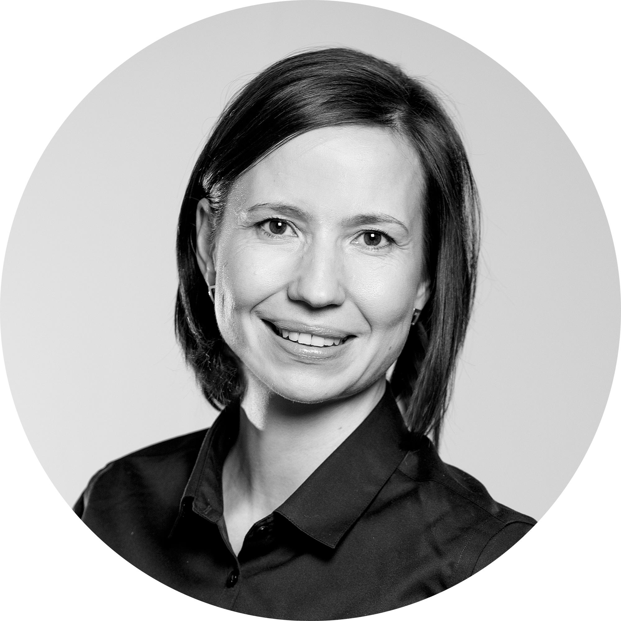 Maria Hyppönen