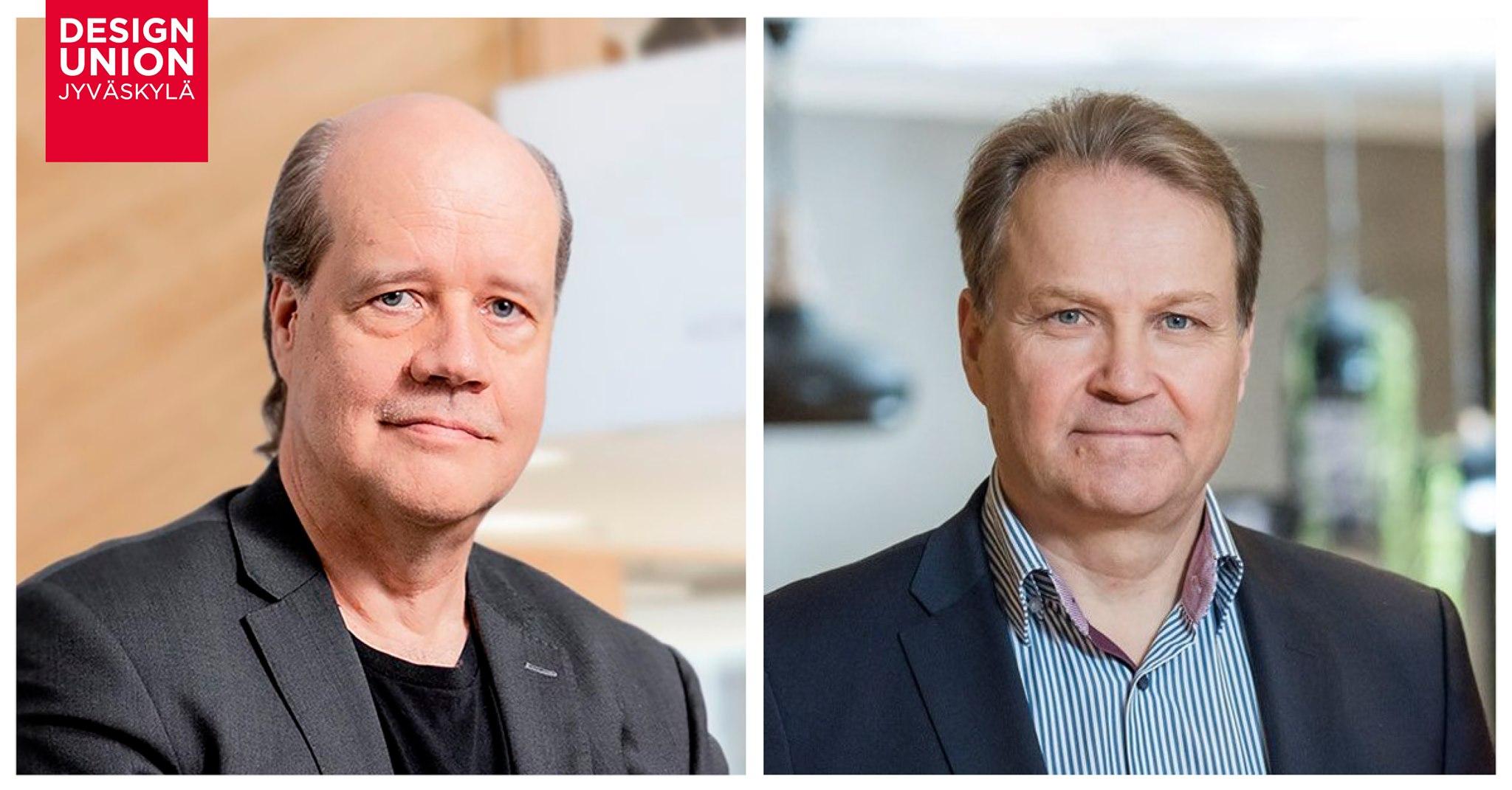 Design Union Jyväskylä: Bisnesmuotoilu hotelliliiketoiminnan edistäjänä