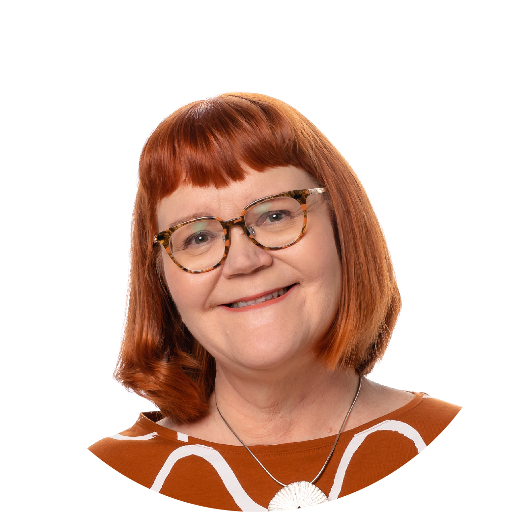Tiina Järvelin