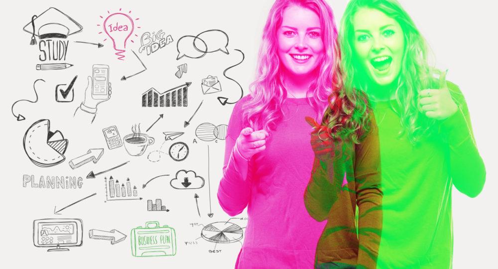 Yritystehdas - Ideasta yritykseksi -valmennus (10vkoa)