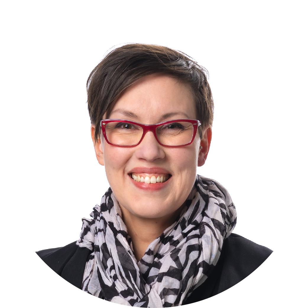 Kaisa Hirvaskoski-Leinonen