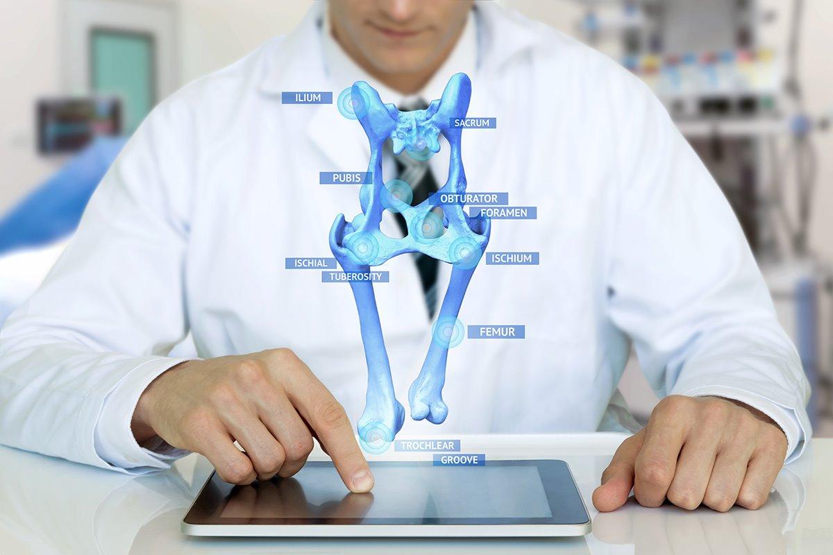 POKE - Sote- ja terveydenhoitoalojen digitalisaatioteknologiat