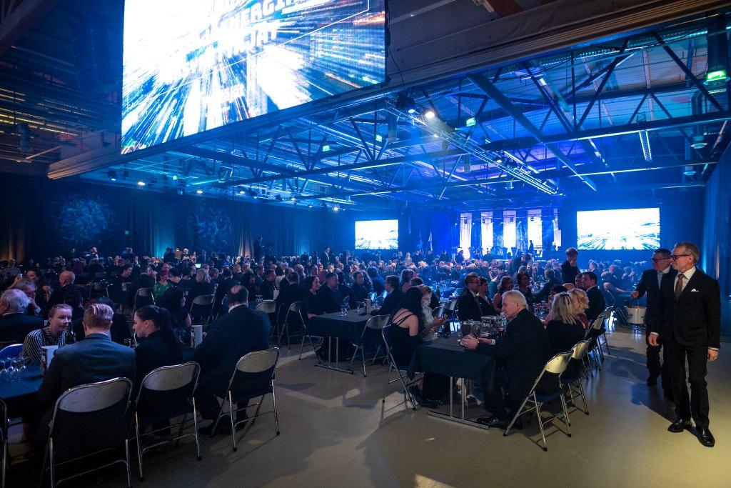 Keski-Suomen Yrittäjäjuhla 2020