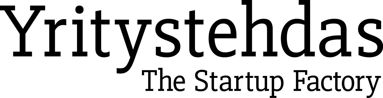 yritystehdas_the_startup_factory_logo_black_300ppi